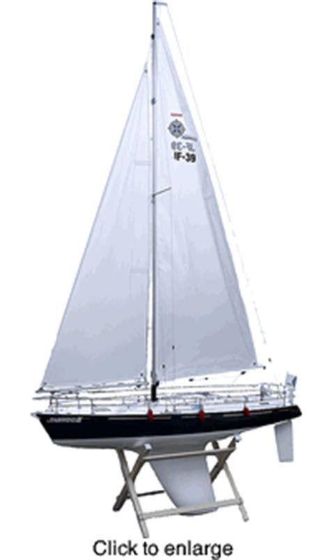 fairwind  iii  ready  sail radio control