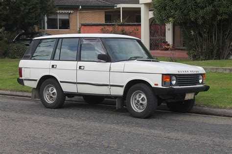 land rover rover land rover range rover википедия