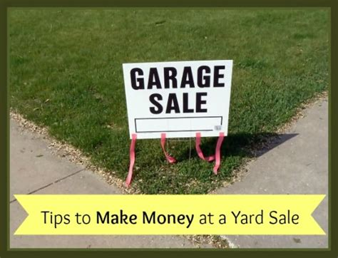 How To Prepare For A Garage Sale by 17 Best Images About Yard Sales On Survival