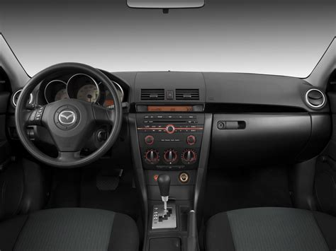 2009 Mazda MAZDA3 Cockpit Interior Photo   Automotive.com