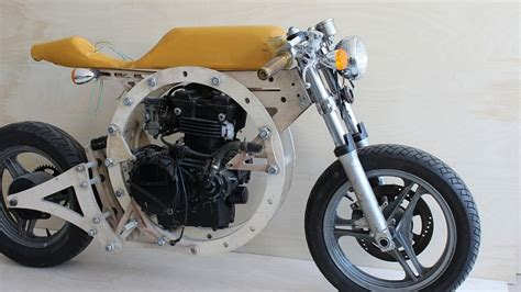 design frame motorcycle jack lennie designs a motorbike you can download design