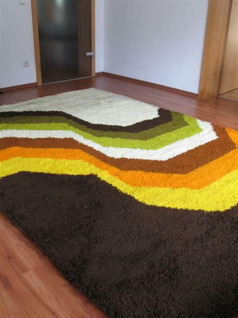 hochfloor teppich 70er hochfloor teppich archiv gardinen johnny tapete