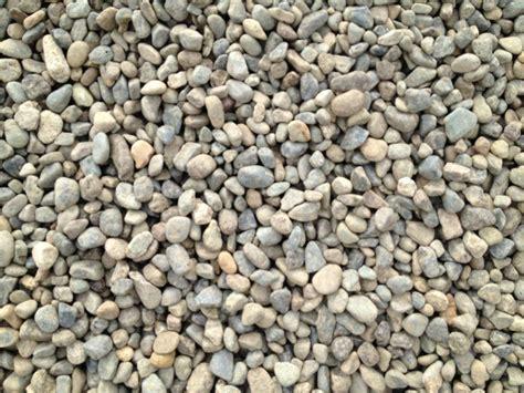 Rock And Gravel Drain Rock