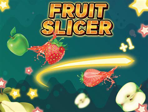 fruit unblocked fruit slicer unblocked