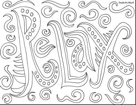 therapeutic coloring therapeutic coloring pages for children 1203