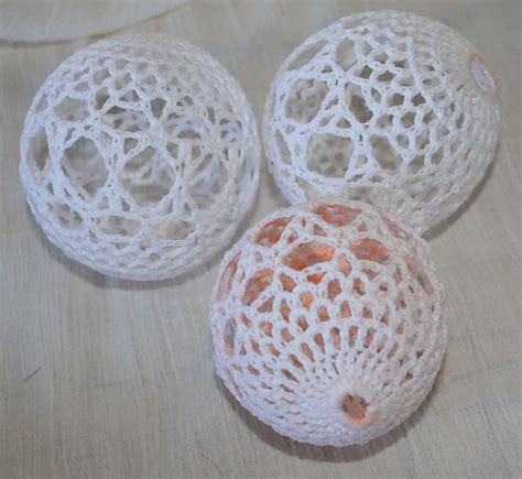 balls up pattern ravelry free christmas crochet ornament cover pattern http www