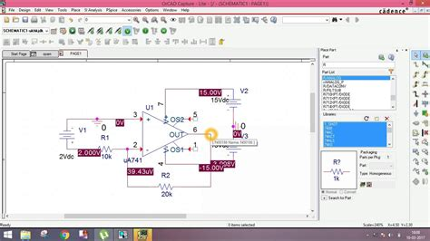 pcb design tutorial orcad orcad schematic to pcb tutorial orcad wikipedia