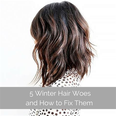 Easy Fixes For Winter Hair Skin by 5 Winter Hair Woes And How To Fix Them Natura Siberica
