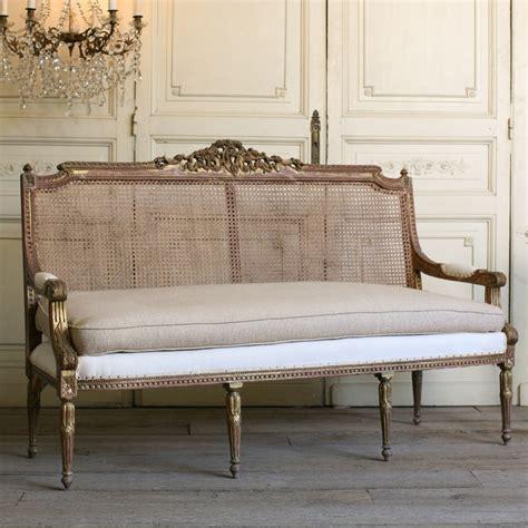 best settees best 25 vintage settee ideas on pinterest french