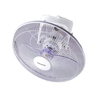 Kipas Angin Orbit Panasonic jual kipas angin plafon orbit autofan panasonic f eq405