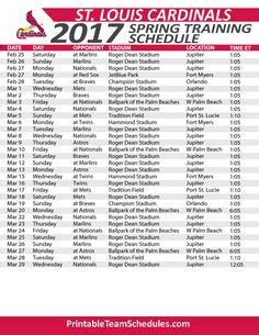 printable schedule washington nationals pin by printable team schedules on mlb basbeball schedule