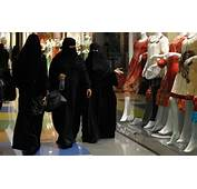 Return Of The Religious Police Worries Reformers In Saudi