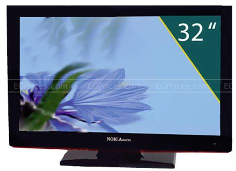 Tv Led 32 Inch Di Carrefour nokia 32 inch led lcd hdtv price in carrefour egprices