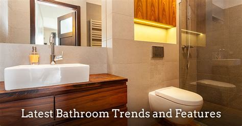 current bathroom trends latest bathroom trends and features jody sayler real estate