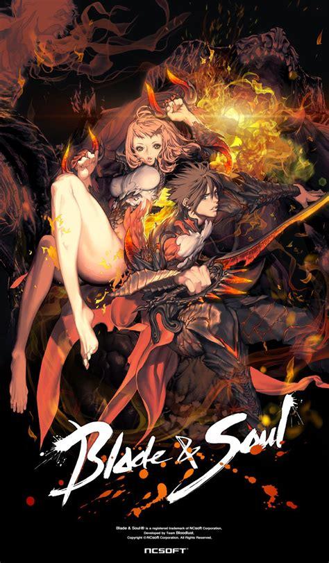 lade oluce blade soul pc artworks images legendra rpg