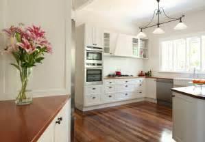 Brisbane Kitchen Designers Colonial Queenslander Kitchen Design Brisbane