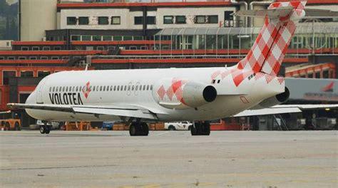 voli interni spagna aeroporto di genova nuovi voli per spagna grecia e