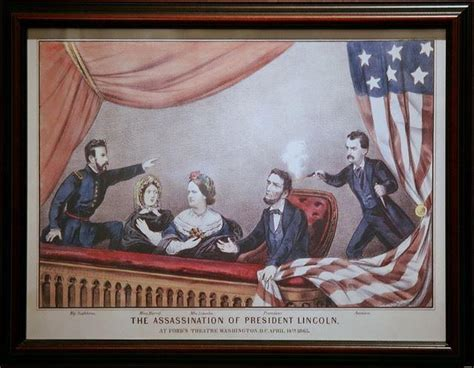 what year was lincoln assasinated president lincoln was assassinated 150 years ago today