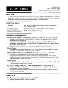 Tooling Manager Sle Resume by It Sales Professional Resume