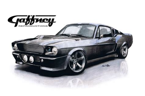 Best Car Wallpapers In Colored by Colored Pencil Gt500 By Thegaffney Deviantart On