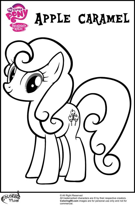 my little pony names coloring pages mlp apple family coloring pages team colors