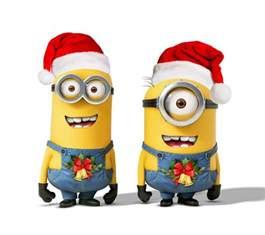 christmas minions minions christmas wallpapers minions
