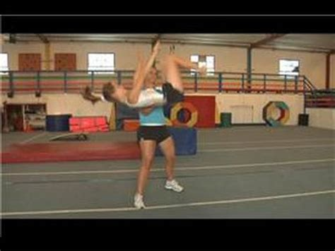 how to do a backflip off a swing gymnastics moves how to round off into a backflip youtube