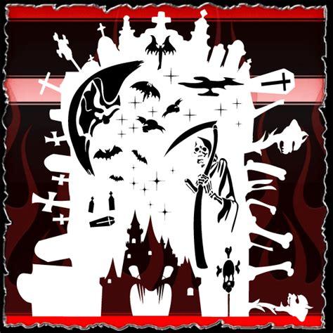 airbrush pattern grim reaper world compilation 15 00 airbrush stencils