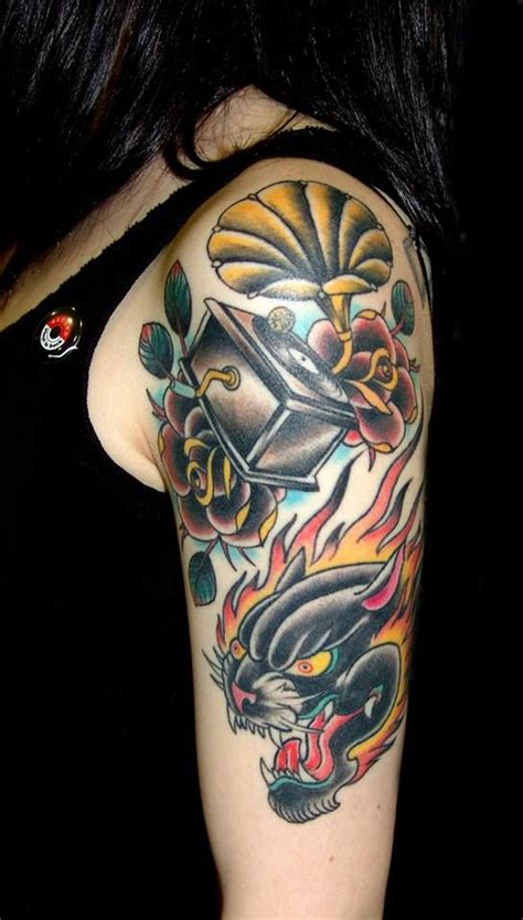 old school tattoo piercing zaragoza 594 best images about neotradi old school tattoos on