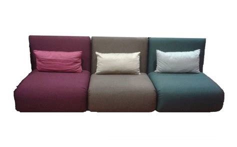 Futon Une Place Pliable by Photos Canap 233 Futon Convertible 1 Place