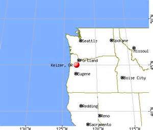 map of keizer oregon keizer oregon or 97303 profile population maps real