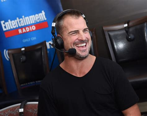 tv actor george eads george eads photos photos siriusxm s entertainment