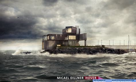 Best Home And Landscape Design Software hover architectural visualization challenge ii winners
