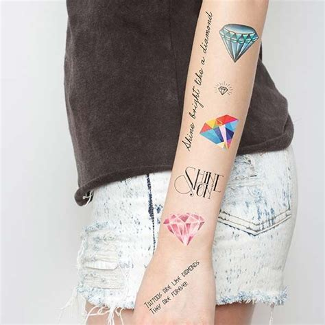 50 Best Custom Temporary Tattoos Designs Meanings 2018 Customized Temporary Tattoos