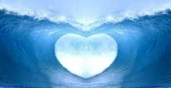 lmagenes de corazones en agua con rosas y aves canalizaci 243 n el agua y las sanaciones espontaneas