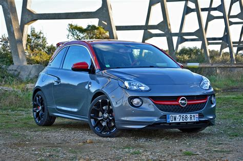 opel adam buick opel s stylish adam city car won t land in the u s with a