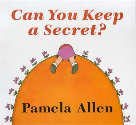 A Secret To Keep can you keep a secret by allen