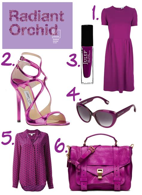 radiant orchid color 2014 pantone color radiant orchid theory brand agency