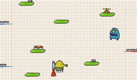 doodle jump record doodle chump to doodle king how one shattered a