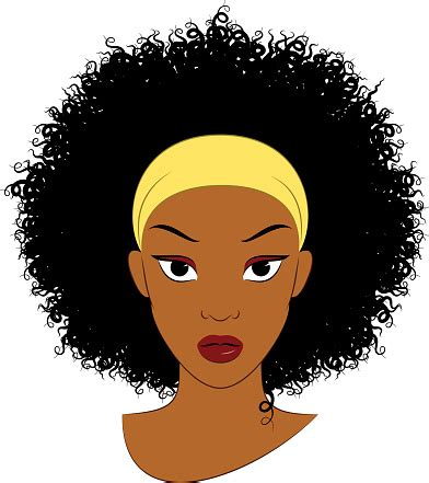 Free Afro Hair Cliparts Download Free Clip Art Free Clip