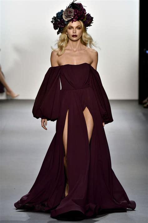 Catwalk Wardrobe by Best 25 Runway Fashion Ideas On Runway