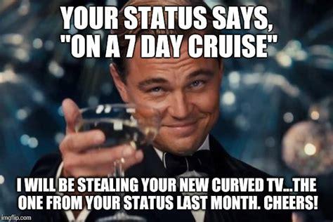 Cruise Meme - leonardo dicaprio cheers meme imgflip