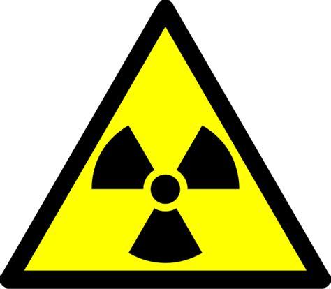 imagenes simbolos radiactivos ciencia fision nuclear y radiactividad la ciencia de las