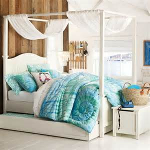 Canopy Bed With Trundle beadboard canopy bed trundle canopy beds other metro