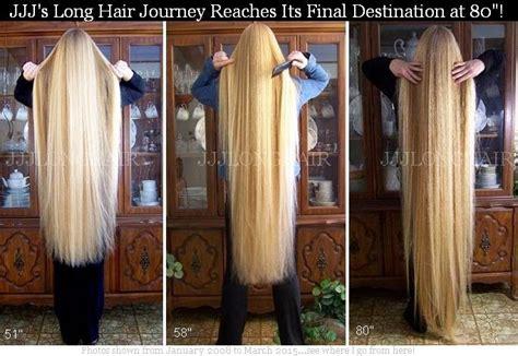 How To Grow Floor Length Hair by Jjjlonghair Finding Best Hair Length 1 Post