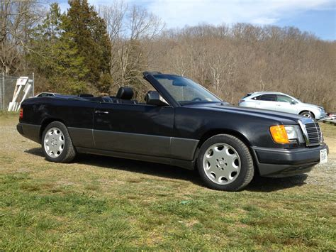 airbag deployment 1993 mercedes benz 300ce auto manual 1993 mercedes benz 300ce convertible last of the handbuilt mercedes cabriolets classic