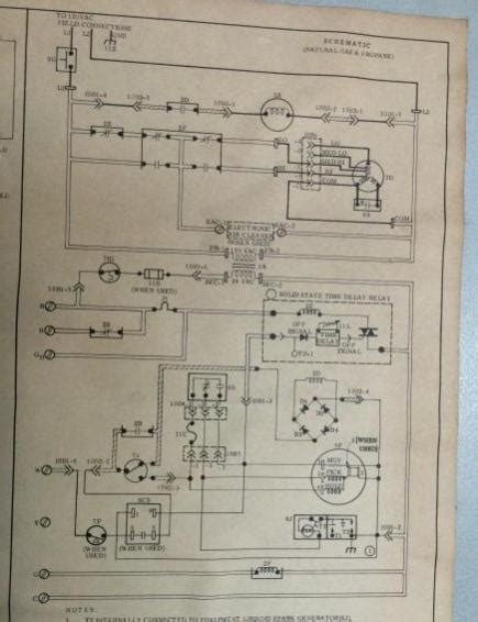 bryant gas furnace schematic diagram of wiring wiring