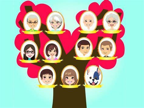 imagenes de la familia grifin 17 mejores ideas sobre arbol genealogico infantil en