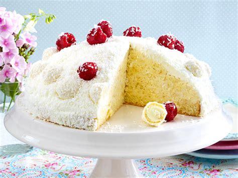 halbkugel kuchen raffaello torte so geht s schritt f 252 r schritt lecker
