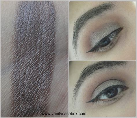 3ina Eye Primer 3ina makeup the pencil eyeshadow 107 review swatches
